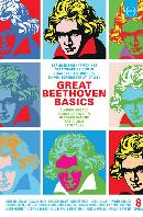 GREAT <!HS>BEETHOVEN<!HE> BASICS [베토벤 탄생 250주년 기념 박스]