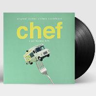 CHEF [아메리칸 셰프] [LP]