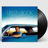 GREEN BOOK [그린북] [LP]
