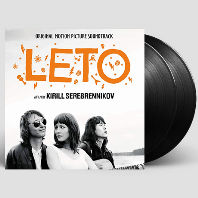 LETO (ORIGINAL MOTION PICTURE SOUNDTRACK) (DOUBLE VINYL)