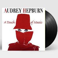 AUDREY HEPBURN: A TOUCH OF MUSIC [오드리 헵번: 영화음악 모음집] [180G LP]