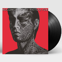TATTOO YOU [HALF SPEED MASTERING] [180G LP]