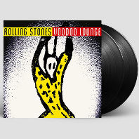 VOODOO LOUNGE [HALF SPEED MASTERING] [180G LP]