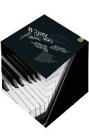 25 CLASSIC PIANO CONCERTOS [7DVD+1CD] [피아노 협주곡 25곡 실황영상 1986-2014]