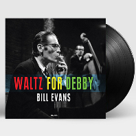 WALTZ FOR DEBBY [180G LP]