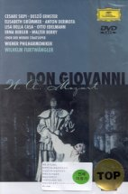 DON GIOVANNI/ <!HS>WILHELM<!HE> FURTWANGLER