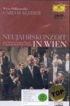 NEW YEAR`S CONCERT IN VIENNA/ <!HS>CARLOS<!HE> KLEIBER
