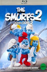 개구쟁이 스머프 2 [THE SMURFS 2]