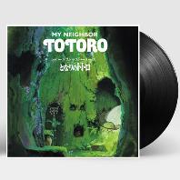 MY NEIGHBOR TOTORO_となりの トトロ [이웃집 토토로: 오케스트라 스토리] [2021 일본 레코드 데이 한정반] [LP]