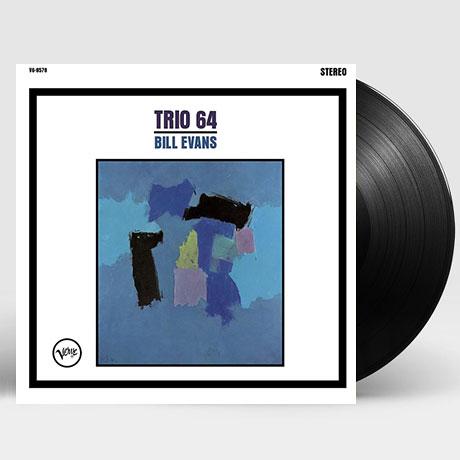 TRIO 64  [ACOUSTIC SOUNDS SERIES] [180G LP]