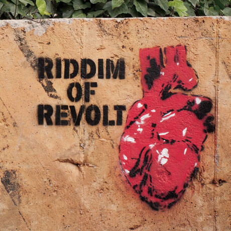 RIDDIM OF REVOLT