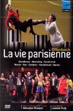 LA VIE PARSIENNE/ SEBASTIEN ROULAND [오펜바흐 파리인의 즐거움]