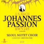 바흐의 요한수난곡 [BACH: JOHANNES PASSION BWV 245]
