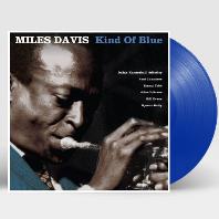 KIND OF BLUE [180G BLUE LP] [한정반]
