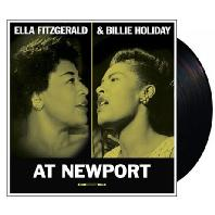 AT NEWPORT [180G LP]