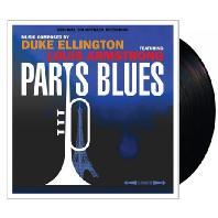PARIS BLUES [180G LP] [파리 블루스]