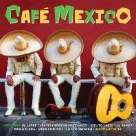 CAFE MEXICO