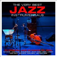 THE VERY BEST OF JAZZ INSTRUMENTALS