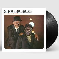 SINATRA-BASIE: AN HISTORIC MUSICAL FIRST [180G LP]