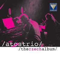THE CZECH ALBUM [아토스 트리오: 체코작곡가들의 피아노 3중주]