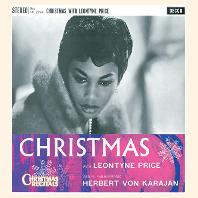 CHRISTMAS WITH LEONTYNE PRICE/ HERBERT VON KARAJAN [레온타인 프라이스: 크리스마스 리사이틀 - 카라얀]