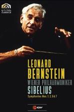 SYMPHONIES NOS.1,2,5 & 7/ <!HS>LEONARD<!HE> BERSTEIN