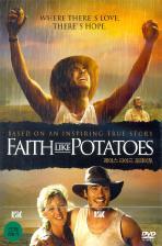 페이스 라이크 포테이토 [FAITH LIKE POTATOES] [13년 6월 소니 가격 할인행사] DVD