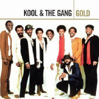 KOOL & THE GANG - GOLD [2CD]