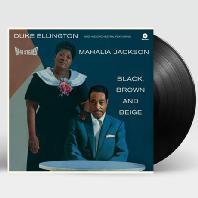 BLACK, BROWN AND BEIGE [180G LP]