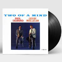 TWO OF A MIND [180G LP]