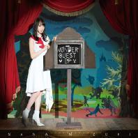 WONDER QUEST EP [특제 컬러케이스 한정반]