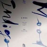 K.WILL(케이윌) - 상상: MOOD INDIGO [4집 PART 2]