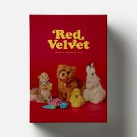 RED VELVET 2019 SEASONS GREETINGS