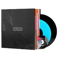 "CAUSE AND EFFECT [SUPER DELUXE BOOK] [2CD+180G LP+10"" BLUE]"