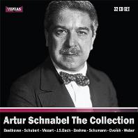 THE COLLECTION [아르투르 슈나벨 콜렉션: 1932-1950년 레코딩]