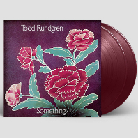 SOMETHING/ANYTHING? [(PURPLE & SOLID RED MIXE] [180G LP] [한정반]