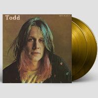 TODD [180G GOLD LP] [한정반]