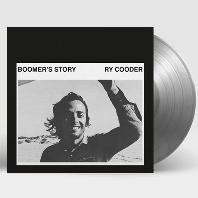 BOOMER`S STORY [180G SILVER LP] [한정반]
