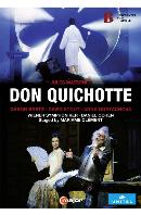 DON QUICHOTTE/ DANIEL COHEN [마스네: 돈키호테 - 2019 브레겐츠 실황] [한글자막]