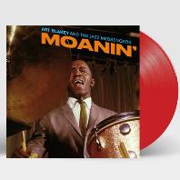 MOANIN` [180G RED LP] [한정반]