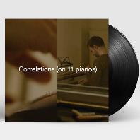 CORRELATIONS (ON 11 PIANOS) [카를로스 치파: 상관 관계 - 피아노 작품집] [LP]