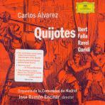 Quijotes/ Jose Ramon Encinar