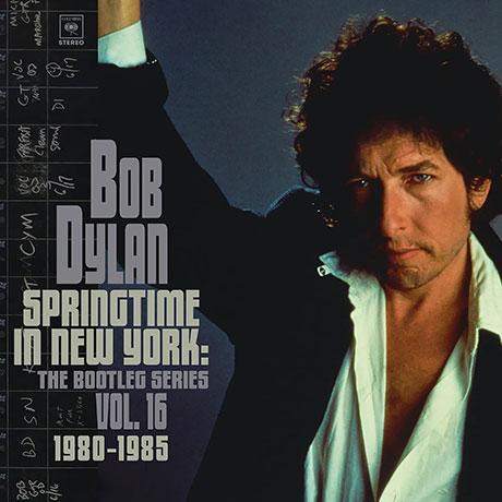 SPRINGTIME IN NEW YORK: THE BOOTLEG SERIES VOL.16 1980-1985