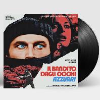 IL BANDITO DAGLI OCCHI AZZURRI [푸른눈의 갱] [LP]