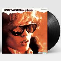 BAND WAGON [LP]