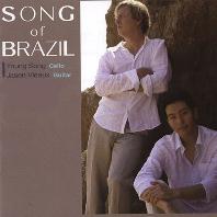 SONG OF BRAZIL/ JASON VIEAUX