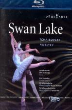 SWAN LAKE/ VELLO PAHN [차이코프스키: 백조의 호수]