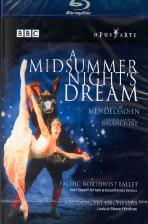 A MIDSUMMER NIGHT`S DREAM/ STEWART KERSHAW [멘델스존: 한 여름 밤의 꿈]