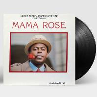 아치 �� & 야스퍼 반트 호프(ARCHIE SHEPP & JASPER VAN T HOF) - MAMA ROSE: LIVE IN CONCERT [180G LP]