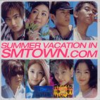 VARIOUS - 2003 SUMMER VACATION IN SMTOWN.COM